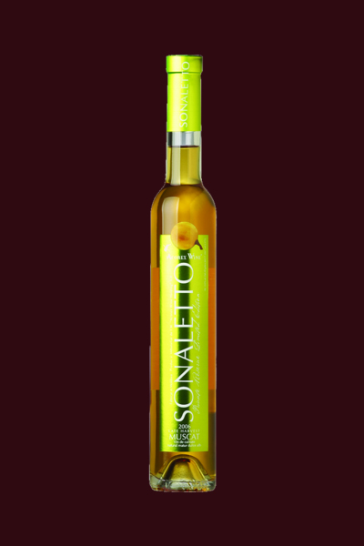 Sonaletto Muscat (Мускат)
