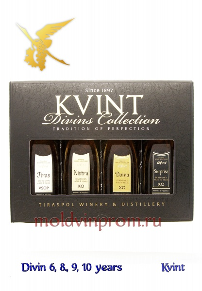 Миньоны COLLECTION KVINT